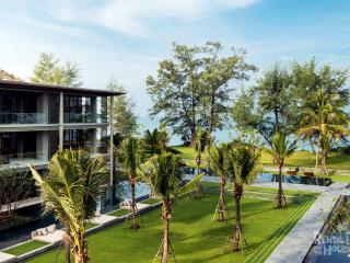 2 BRs Beachfront Luxury Apartment, Mai Khao Phuket