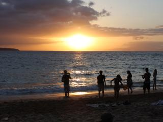 HUGE SAVINGS in MARCH! Closest to beach!  Maui Banyan Studio