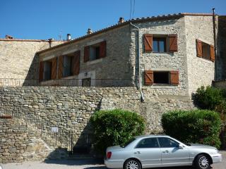 Charmante maison entre mer et montagne, Vinca
