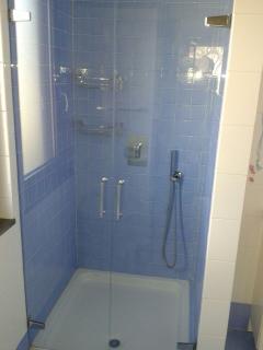 bagno annesso 1 camera