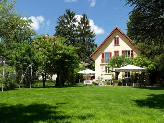 Dreamfully house in the heart of Switzerland, Aarau