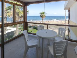 Beach Apartment at San Agustin