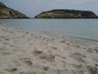 comodo appartamento nel centro di Lampedusa