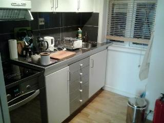 Kitchen, fully equipped with everything you need.