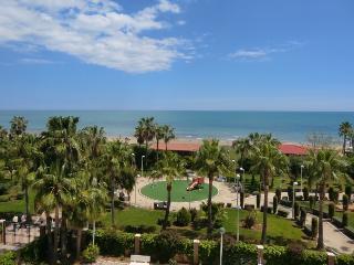 Apartamento frontal con vistas al mar, Oropesa del Mar