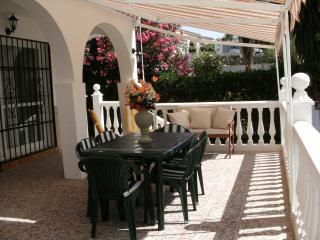 Villa  200m from the beach, Mijas