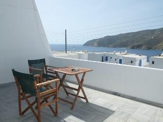 AMORGOS Agios Pavlos Studios ARGOS, Aegiali