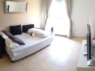 Sweet flat in German Colony, Jerusalem