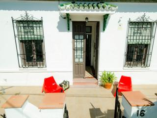 Exceptional 4 bedroom village house, Málaga
