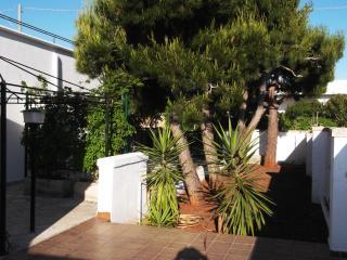 Villino indipendente con giardino privato, Porto Cesareo