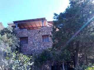Villa Patrizia, stunning view to Costa Smeralda
