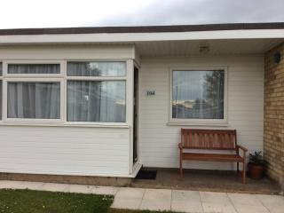 2 Bedroom Chalet, Sunbeach, California sands, Great Yarmouth