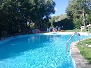 Villa Patrizia, stunning view to Costa Smeralda, Porto Rotondo
