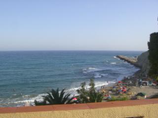Playa La Nuza, Campello