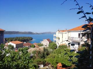 GREAT SEA VIEW, NEAR TROGIR