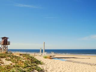 En 1ª línea de playa, Punta Umbría, Punta Umbria