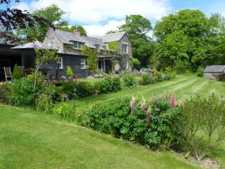 The Glebe Cottage B&B St Mabyn, Wadebridge
