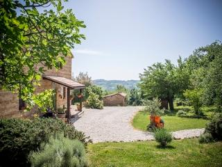 il casale di aurora country house with pool