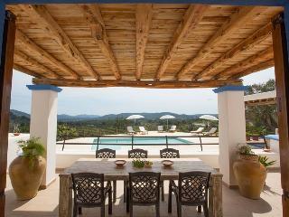 Preciosa Villa en Ibiza con piscina, Sant Joan de Labritja