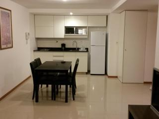 In Montevideo, excellent apartmente near the beach