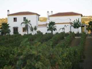 Bodega Cortijo García Hidalgo, Ronda