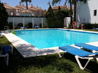 Fab apartment near the beach Puerto Banus