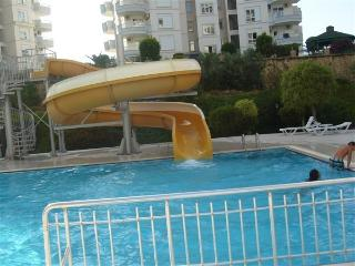 Alanya apartment ultra luxery vip