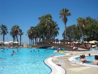 Kastalia Resort, villetta a Marina di Ragusa, Punta Secca