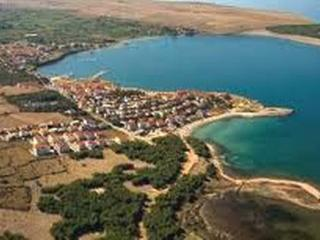 Nora1 apartments in the centre/Island of Pag, Povljana