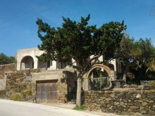 Antica dimora della quiete, Pantelleria