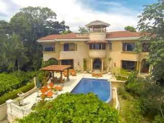 Villa Vigia: 4-Bed Private Villa w/ Awesome Views!, Parque Nacional Manuel Antonio