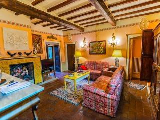 Villa Andreae, Lastra a Signa