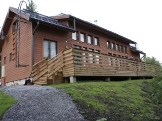 Findomik Cottages B6, Hankasalmi
