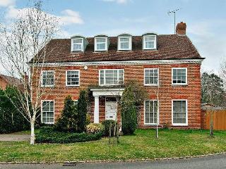 Ivy House, Shiplake