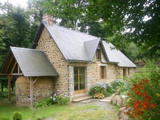 Gîte La Boulangerie de la Chinière, Mortain