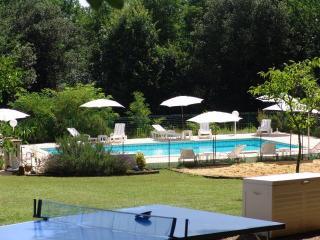 LES PETITS PRES - 7 Gites de caractères + piscine, Vitrac