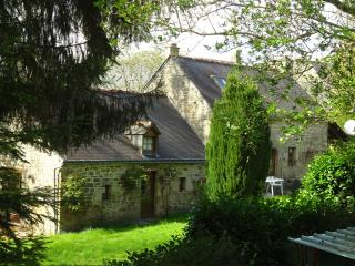 Le Vieux Moulin, Guémené-sur-Scorff