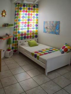 Chambre n° 4 --> 9 m2