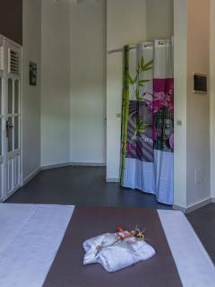 Chambre n° 2 : ambiance Zen !
