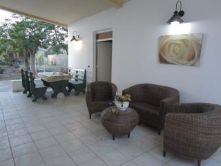 Villa Rosa Gialla, splendida villa ad Agrigento, Sciacca