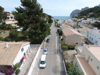 Tradicional casa mallorquina a 200 m de la playa, Cala Sant Vicenç