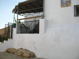 Casita de encanto en Nijar para 2 personas, Níjar