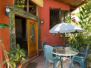 Dos habitaciones Ocean View Villa, Quepos