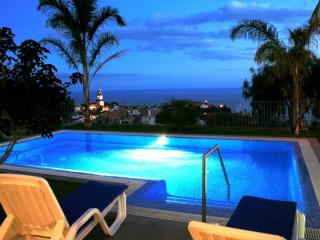 LUXURIOUS PALMS VILLA, Arco da Calheta
