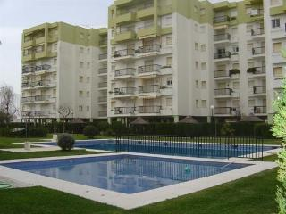 La antilla  apartamento urb. carabelas