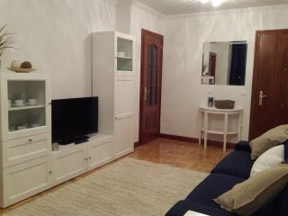 Apartamento NUEVO cerca playa - 4 personas LUANCO, Luanco