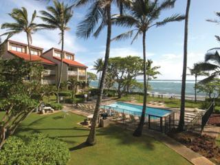 Kapaa Shore - Kauai, Hawaii