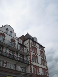 Historic Metropole Towers