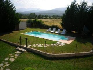 Villa a Vix Ventiseri