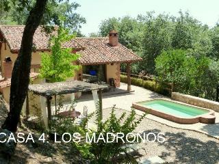 LOS MADROÑOS (EL ESCONDITE DE PEDRO MALILLO), Candeleda